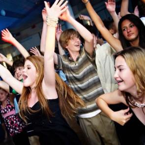 Bar Mitzvah Events