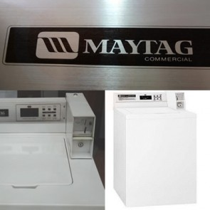 Coin Operated Washers Dryers Maytag