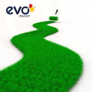 EVO Paint Benefits