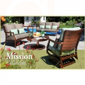 Cabana Coast Serie- Mission Collection