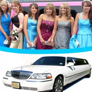 Limo Birthday Parties