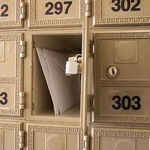 Toronto Executive Mailboxes