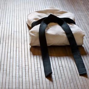 Black Belt - Taekwondo Martial Arts