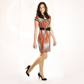 Loose Shift Dress #232