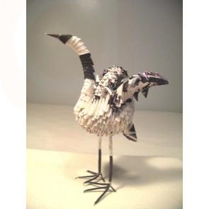 Crane: Paper