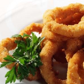 Calamari Appetizers