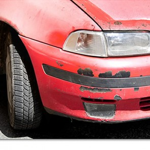 Car Rust Proofing