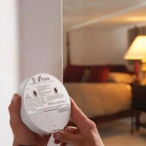 Carbon Monoxide Monitors