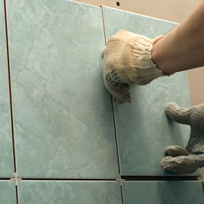 Ceramic / Stone / Porcelain Tiling