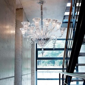 Chandelier Cleaning / Polishing Services
