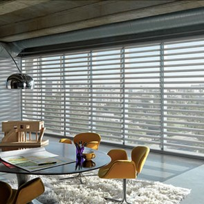 Commercial Blinds and Shades