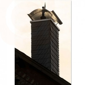Commercial Chimney Vent and Flashing Repairs