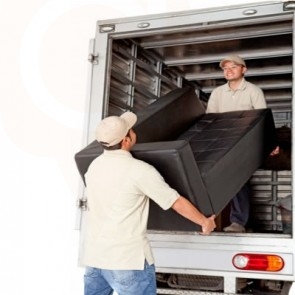 GTA Commercial Moving Services