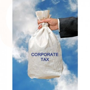 Corporate Tax Optimization