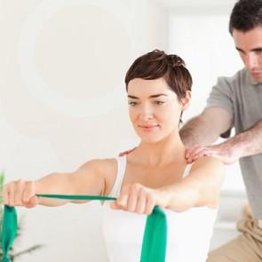 Chiropractic Corrective Exercises