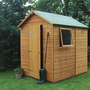Custom Outdoor Structures / Sheds