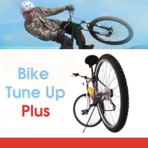 Bike Tune Up PLUS