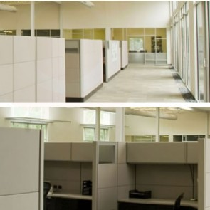 Commercial  Office Renovations