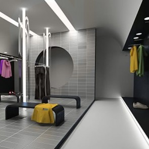 Commercial  Retail  Renovations