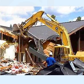 Demolition Pre-Baiting Services