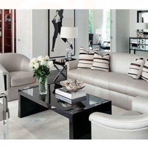 Avenue -  Sophisticated Furniture Collection Package