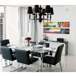 Metropolitan - Condo Furniture Package