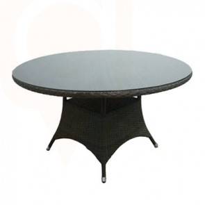 "Outdoor Furniture Dinning - Circa 52"" Dining Table"