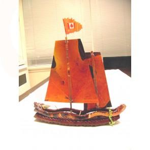 Dragon Boat: Paper
