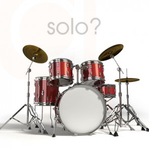 Drum Soloing Course