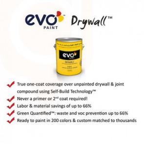 EVO Drywall