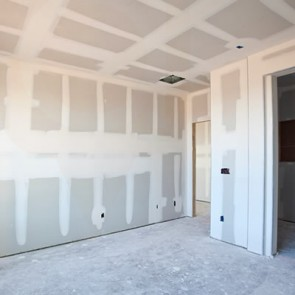 Drywall Installation / Repairs