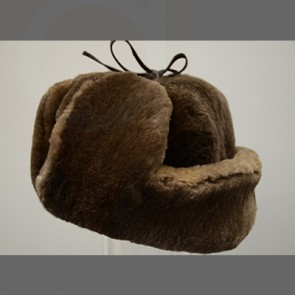 Beaver Fur Hat- Russian