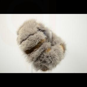 Mixture Fur Headband