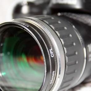 DSLR Camera Training