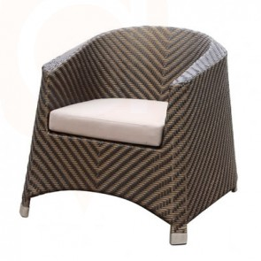 Patio Furniture Seating - Dunes Lounge Chair