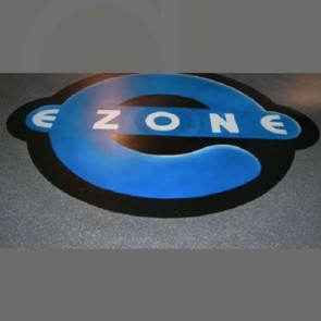 Kromotex Seamless Flooring Systems