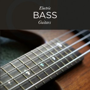 Electric Guitars & Basses
