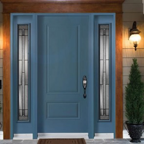 Entry Door Prestige Collection