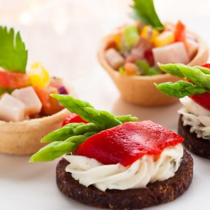 Corporate Parties & Events Catering