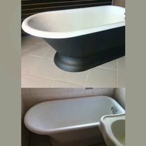 Bathtub Refinishing / Reglazing / Repair