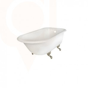 Clawfoot Bathtub and Tub Repaint and Reglazing Protection