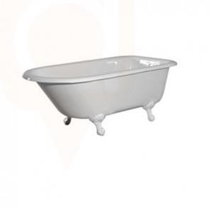 Clawfoot Bathtub  and Tub  Resurfacing