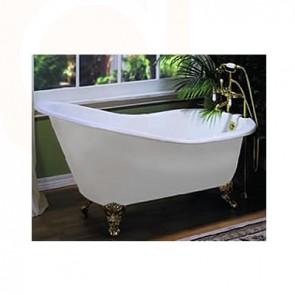 Clawfoot Bathtub and Tub Restoration / Reglazing / Refinishing