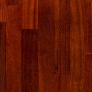 Exotic Wood Flooring Brazilian Cherry