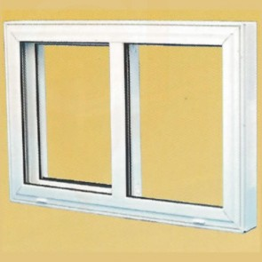 "Slider  Tilt Window - W 30"" x H 24"""