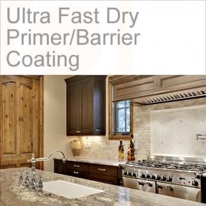 Ultra Fast Dry Primer/Barrier Coating
