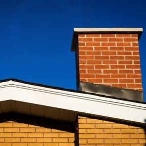 Chimney Flashing Repair and Replacement
