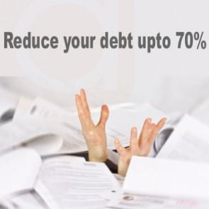 Eliminating Debt - Formal Proposal