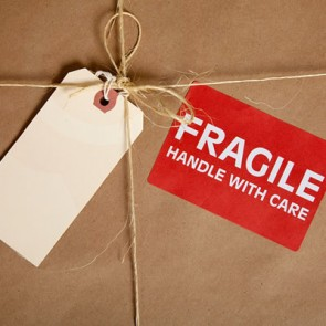 Fragile Shipments