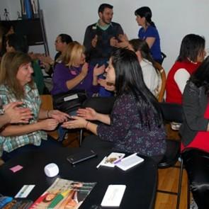 Free Brazilian Portuguese Language Workshop